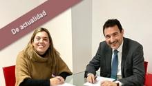 Cierzo Gestión firma un acuerdo de colaboración para ser la delegación en Aragón de PENSIUM.