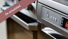 Plan renove electrodomésticos Aragón